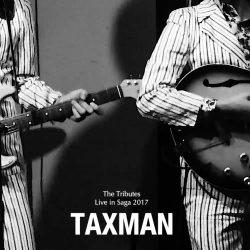 Taxman (The Beatles Cover)