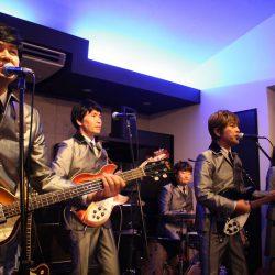 Jazz工房Nishimura トリビューツ