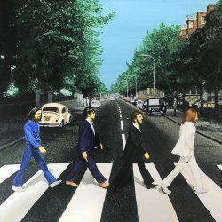 Abbey Road (Painting)