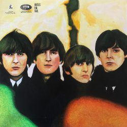 Beatles For Sale (Painting)